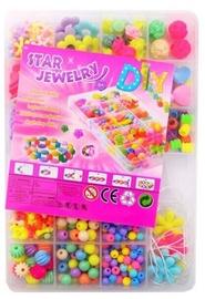 Apyrankių gaminimo rinkinys DIY Star Jewelry