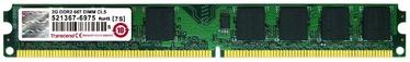 Transcend 2GB 667MHz DDR2 CL5 JM667QLU-2G
