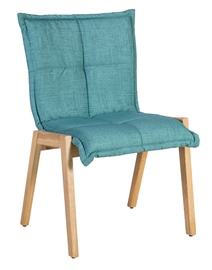 Home4you Chair Razor Blue 20866