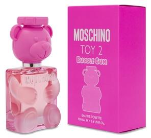 Tualettvesi Moschino Toy EDT, 100 ml