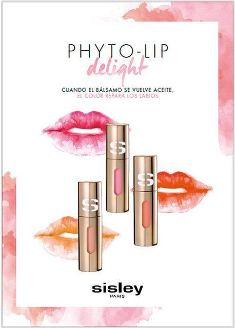 Sisley Phyto-Lip Delight 6ml 01
