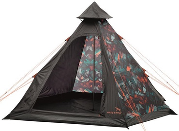 Palapinė Easy Camp Nightshade Black 120261
