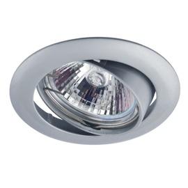Įmontuojamas šviestuvas Vagner SDH L104S, 50W, GU5.3