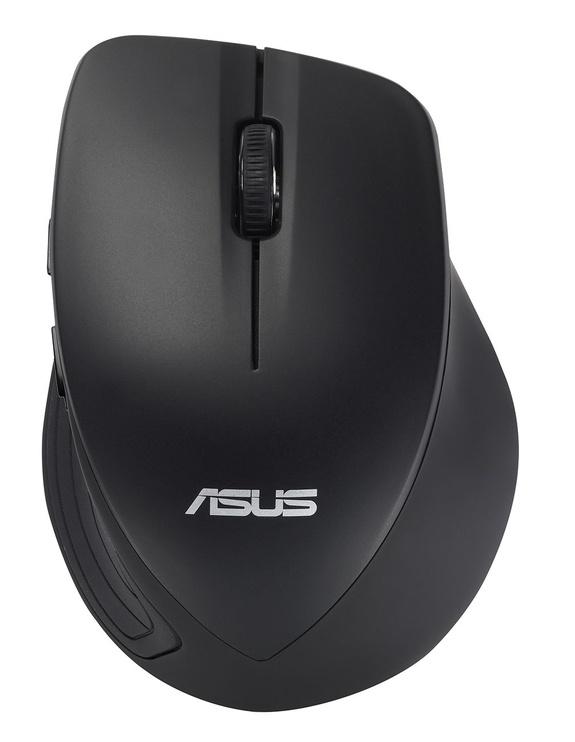 Datorpele Asus WT465, melna