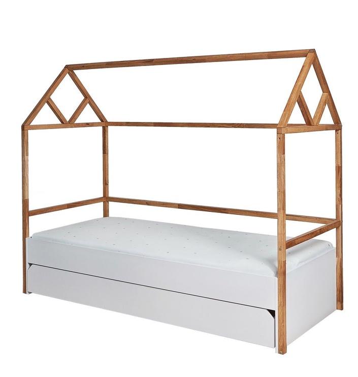 Bērnu gulta Bellamy Lotta, 210x94 cm