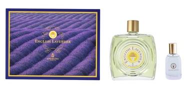 Набор для мужчин Atkinsons English Lavender 320 ml EDT + 30 ml EDT Unisex