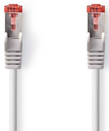 Nedis Cat 6 S/FTP Network Cable 20m Grey