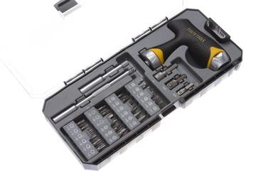 e4378256d18 Otsikute komplekt Forte Tools, 30 -ne osaline