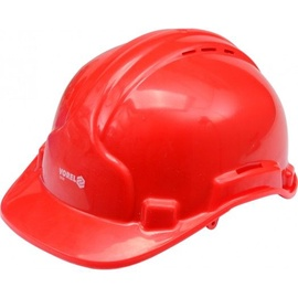 Modeco Expert MN-06-141 Safety Helmet Red