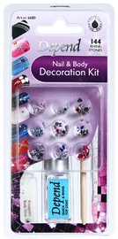 Depend Nail and Body Decoration Kit