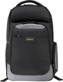Targus City Gear II Laptop Backpack 15.6 Black