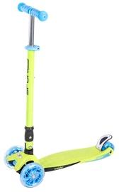 Spokey Wobler Scooter 921993 Blue/Green