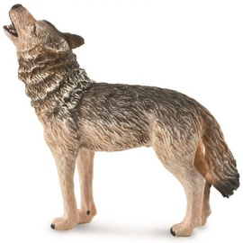 Collecta Timber Wolf Howling 88844