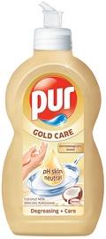 Henkel Pur Gold Care Balsam Coconut Milk 420ml