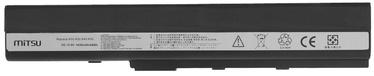 Mitsu Battery For Asus A52/K52 4400mAh