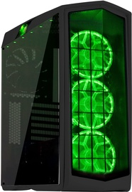 SilverStone Primera PM01 Mid Tower ATX Matte Black