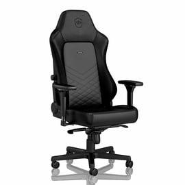 Spēļu krēsls Noblechairs Hero Black