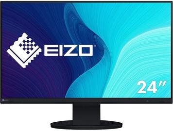 """Monitorius Eizo EV2480-BK, 23.8"""", 5 ms"""