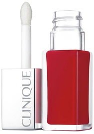 Губная помада Clinique Pop Lacquer Lip Colour + Primer 02, 6 мл