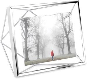 Umbra Prisma Photo Frame Chrome 10x15cm