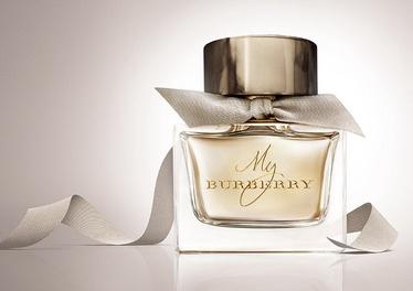 Parfüümid Burberry My Burberry 90ml EDT