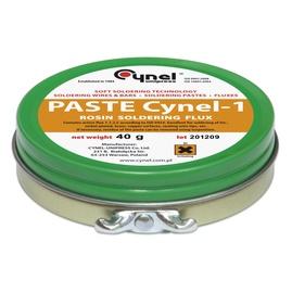 Litavimo pasta Paste Cynel-1, 40 g