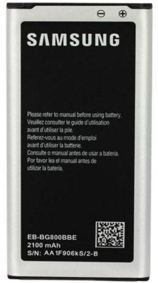 Батарейка Samsung, Li-ion, 2100 мАч