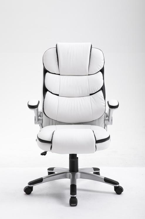 Офисный стул, белый/многоцветный