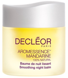 Decleor Aromessence Mandarine Smoothing Night Balm 15ml
