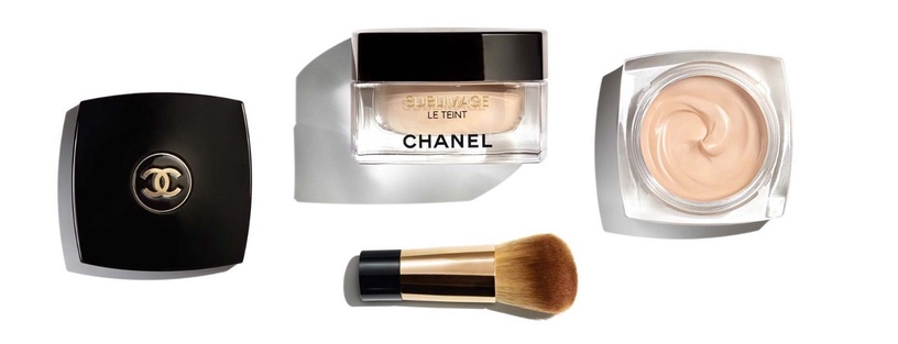 Chanel Sublimage Le Teint Cream Foundation 30ml 60