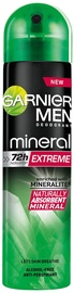 Garnier Men Mineral Extreme Deodorant Spray 150ml