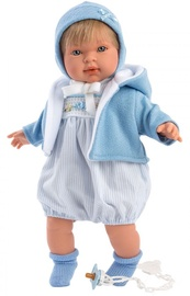Llorens Doll Miguel Crying 42cm 744148