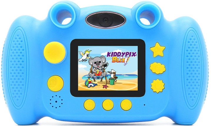 Easypix KiddyPix Blizz Blue
