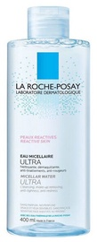 La Roche Posay Ultra Micellar Water 400ml Reactive