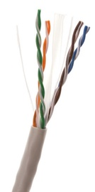 Linkbasic Cat. 6a U/UTP Installational Cable 305m