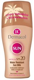 Dermacol Sun Milk Spray SPF20 200ml