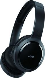 JVC HA-S80BN Over-Ear Headphones Black