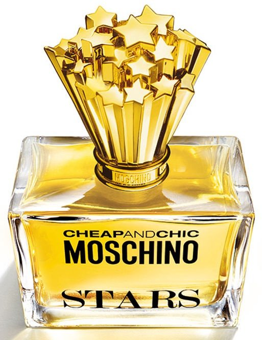 Kvepalai Moschino Stars 100ml EDP