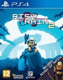 Risk of Rain 1 + 2 PS4