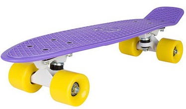 Stiga Skateboard Joy Purple