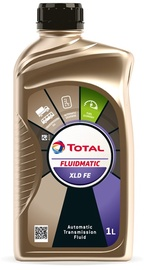 Масло для трансмиссии Total Fluidmatic XLD FE, для трансмиссии, для грузовиков, 1 л