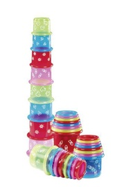 Fashy 8 Stackable Cups 1320
