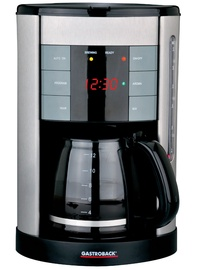 Gastroback Design Coffee Aroma Plus 42703
