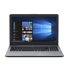 """Nešiojamas kompiuteris Asus VivoBook X542UQ Grey, 15.6"""""""