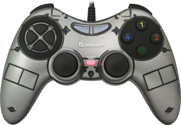 Defender Zoom USB Gamepad
