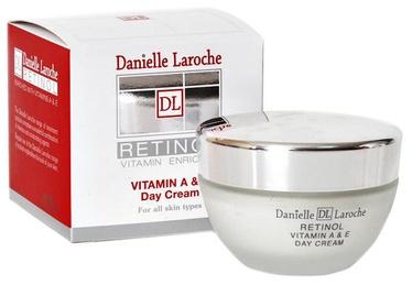Danielle Laroche Vitamin A & E Retinol Day Cream 50ml