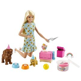 Lelle Barbie GXV75