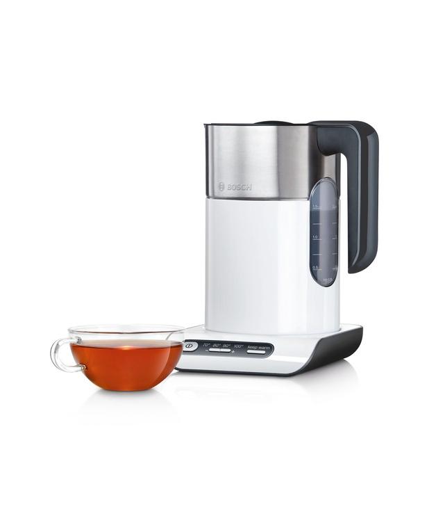 Электрический чайник Bosch TWK8611P