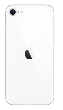 Apple iPhone SE 2020, 64GB White