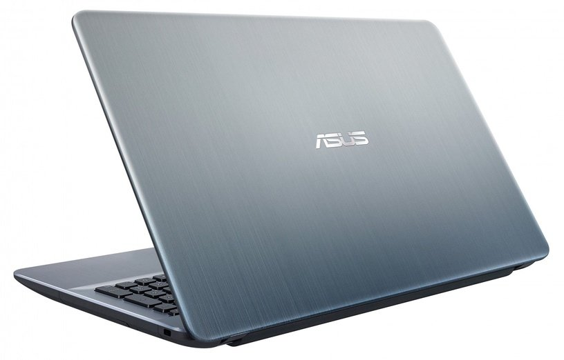 Nešiojamas kompiuteris Asus R541NA R541NA-GQ151T Silver